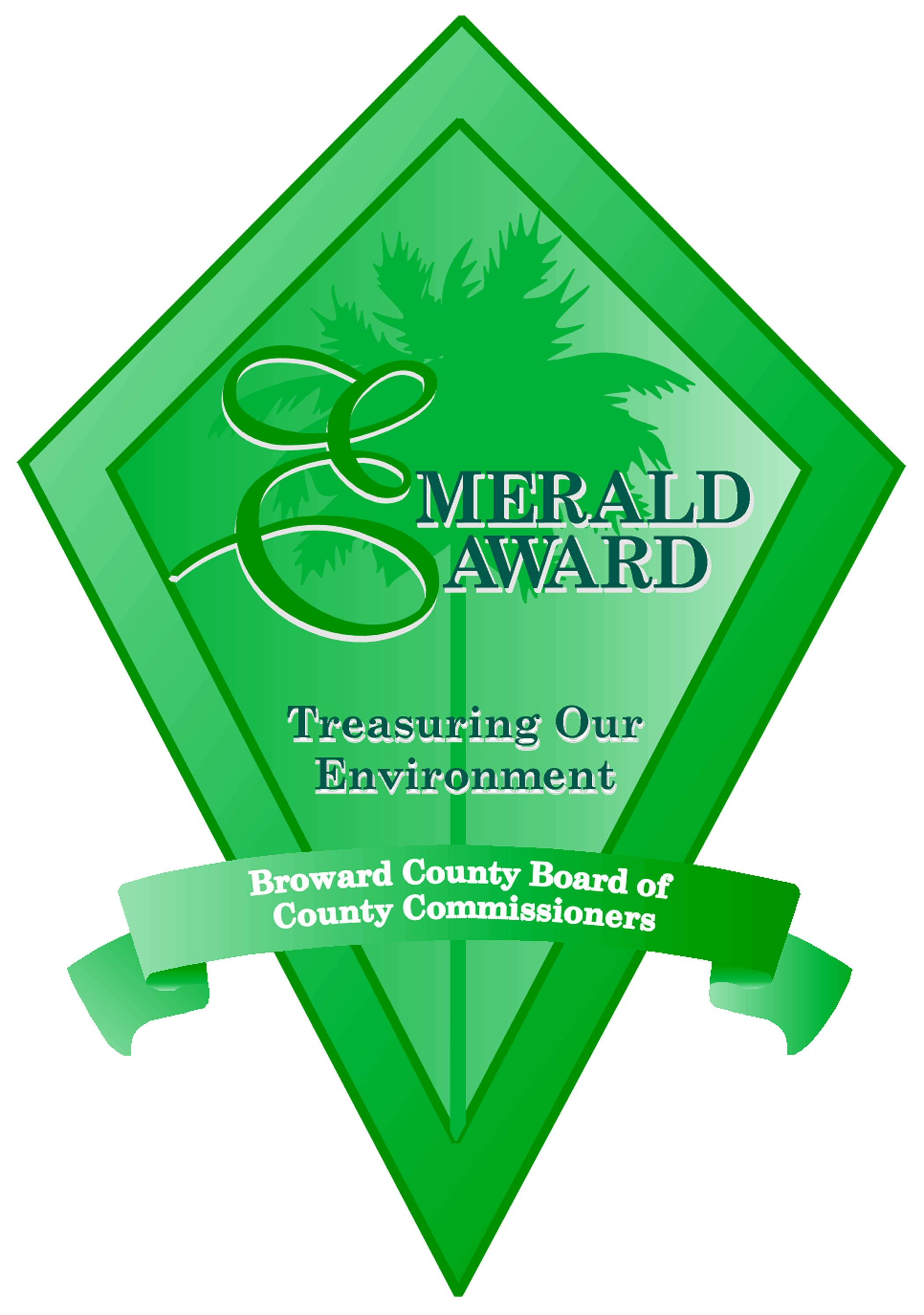 Emerald Award Aquathin