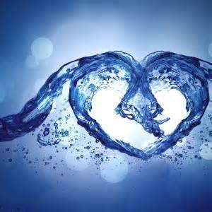 Pure water, Pure Heart